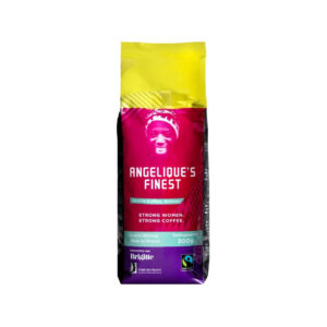 Angelique's Finest 500g, Aroma-Kaffee,  Made by Women