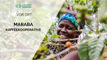 Vorgestellt: Maraba Kaffeekooperative